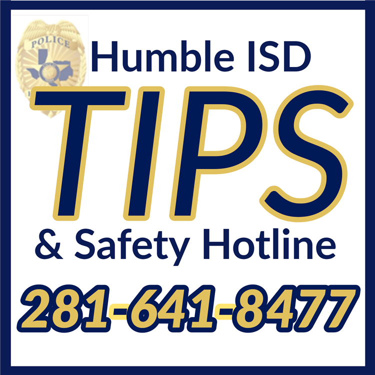 Tips & Safety Hotline