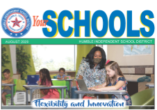 Your Schools Newsletter