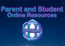 Parent & Student Online Resources