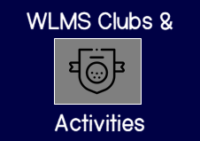 WLMS Clubs and Activities