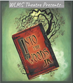 WLMS Presents Into the Woods