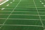 Field Turf Installation