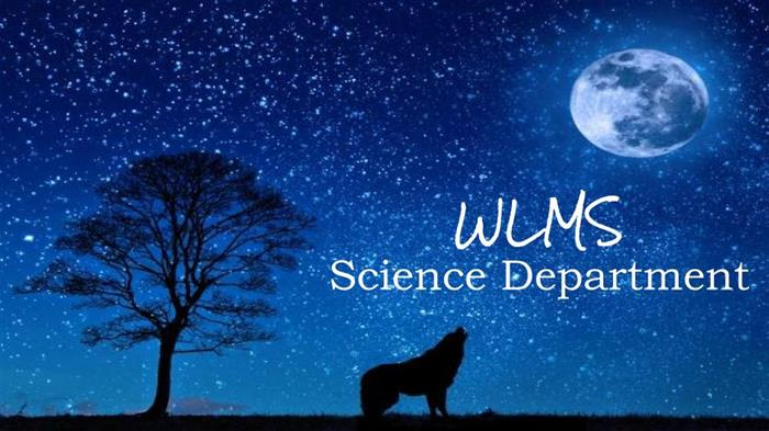 WLMS Science Department