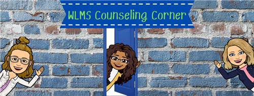 WLMS Counseling Corner