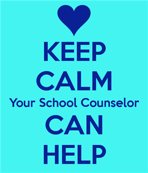 Student Self-Referral to the Counselor