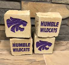Wildcat sign