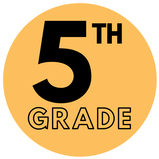 Fifth Grade Resources