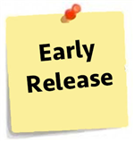 Early Release, December 20