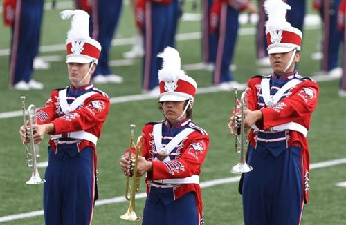 Atascocita High School Band