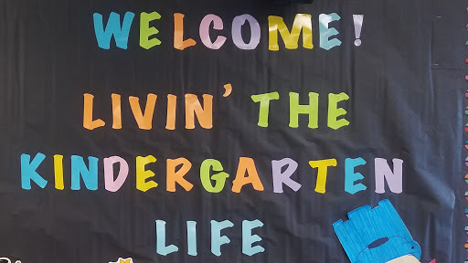 Welcome - Living the Kindergarten Life