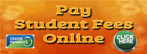 Pay Student Fees Online