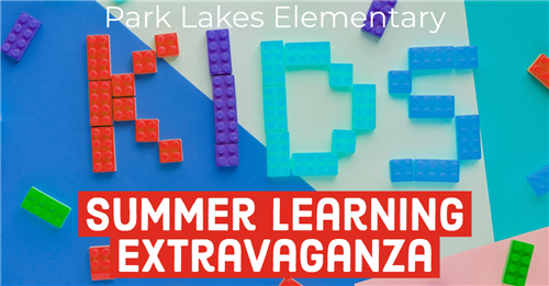 Summer Learning Extravaganza