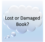 Lost or damaged Book