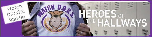 Watch D.O.G.S. Sign Up