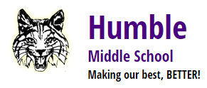 Humble Middle School