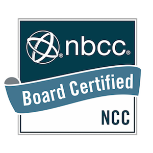 NBCC Board Certified Counselor