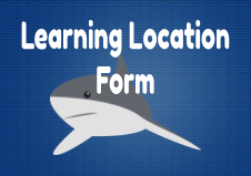 Learning Location Form