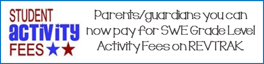 Link to Pay Your Activity Fees