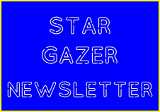 SWE Star Gazer Newsletter