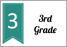 Third Grade Online Continued Learning