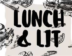Lunch and Lit Logo