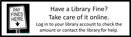 Library Fines Online