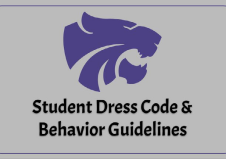 Dress Code/Behavior
