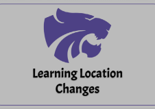 Learning Location Changes