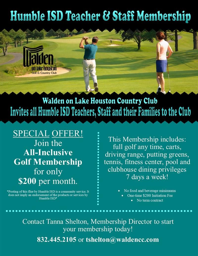 Walden LH Country Club