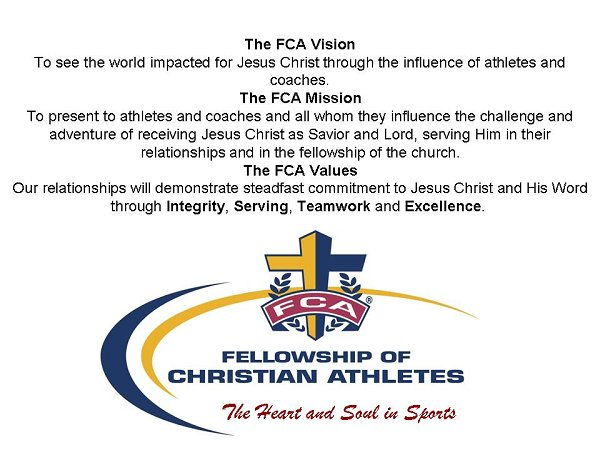 About FCA