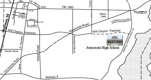 Campus Information About AHS