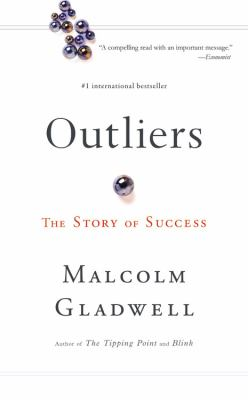Outliers essay
