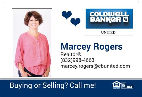 Marcey Rogers, Realtor