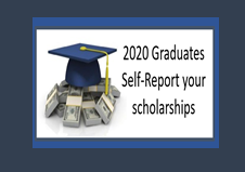 self report scholarships