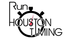 Run Houston Timing