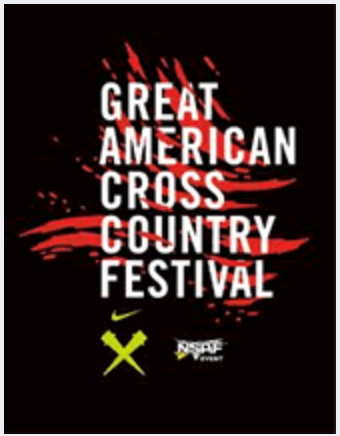 Great American Cross Country Festival