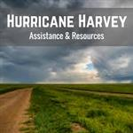 Hurricane Harvey Resources