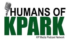 Humans of KPARK Podcast, Ep. 1: Morgan Sanford