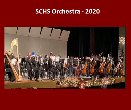 SCHS Band and Orchestra