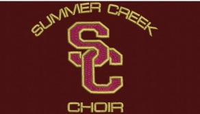 Choir T-Shirts & Windbreakers for Sale