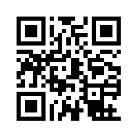 QR Code for Quizlet