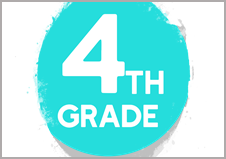4th Grade Online Learning