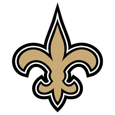 SAINTS FAN