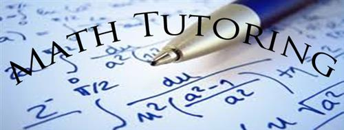 Math / Private Math Tutors