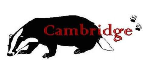 Cambridge Badger