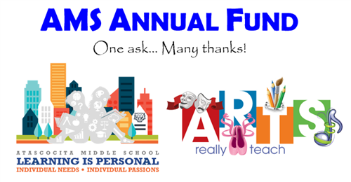 Annual Fund One Ask Logo