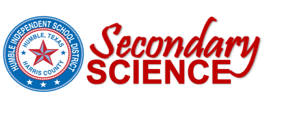 Secondary Science logo