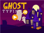 Ghost typing JR