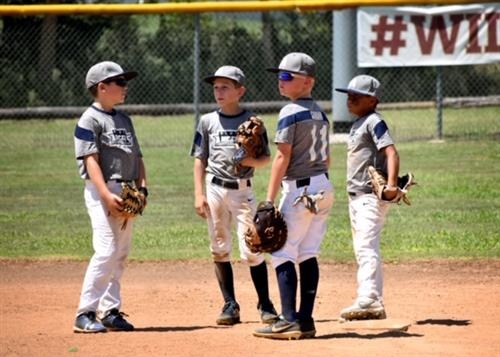 Grayson World Series