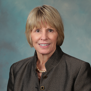 Dr. Ann Johnson